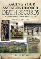 Tracing Your Ancestors Through Death Records - Second Edition