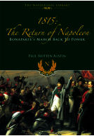 1815: The Return of Napoleon