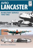 Flight Craft: Avro Lancaster 1945-1964