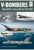 Flight Craft 7: V-Bombers - Valiant, Vulcan & Victor