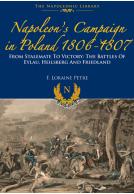 Napoleon's Campaign In Poland 1806-1807