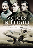 Voices in Flight