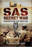 SAS: Secret War