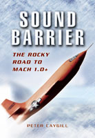 Sound Barrier