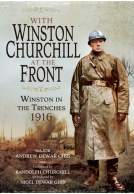 With Winston Churchill at the Front