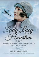 Lady Lucy Houston DBE