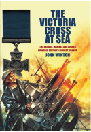 The Victoria Cross at Sea