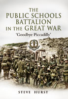 The Public Schools Battalion in the Great War