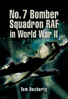 No.7 Bomber Squadron RAF in World War II