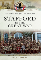 Stafford in the Great War