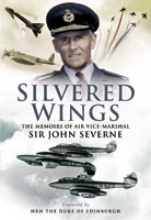 Silvered Wings