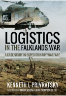 Logistics in the Falklands War