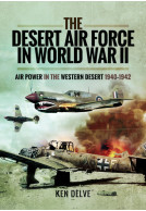 The Desert Air Force in World War II