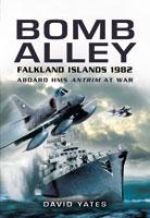 Bomb Alley - Falklands Island 1982