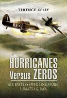 Hurricanes versus Zeros