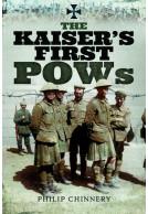 The Kaiser's First POWs