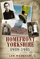 Homefront Yorkshire 1939-45