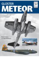 Flight Craft 13: The Gloster Meteor in British Service