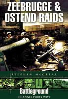 Zeebrugge & Ostend Raids