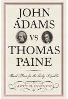 John Adams versus Thomas Paine
