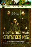 First World War Uniforms