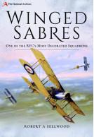Winged Sabres