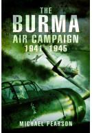 The Burma Air Campaign 1941–1945