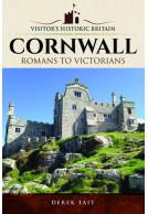Visitor's Historic Britain: Cornwall