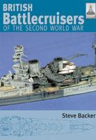 ShipCraft 7: British Battlecruisers of the Second World War