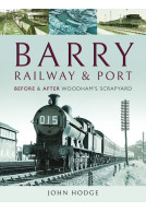 Barry, Railway and Port