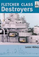 ShipCraft 8: Fletcher Class Destroyers