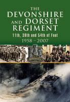 The Devonshire and Dorset Regiment