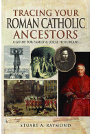 Tracing Your Roman Catholic Ancestors