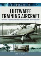 Luftwaffe Training Aircraft