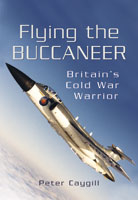 Flying the Buccaneer