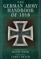 The German Army Handbook of 1918