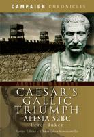 Caesar's Gallic Triumph