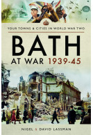 Bath at War 1939–45