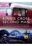 King's Cross Second Man