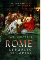 Rome: Republic into Empire