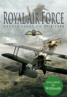 The Royal Air Force: 90 Years On