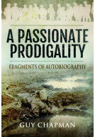 A Passionate Prodigality
