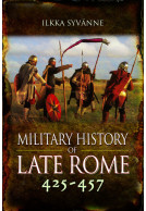 Military History of Late Rome 425–457