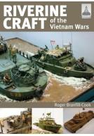 ShipCraft 26: Riverine Craft of the Vietnam Wars