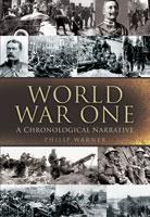 World War One - A Chronological Narrative