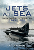 Jets at Sea