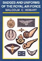 Badges & Uniforms of the RAF