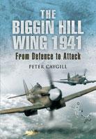 The Biggin Hill Wing 1941