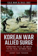 Korean War: Allied Surge