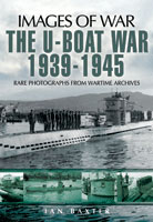 The U Boat War 1939-1945